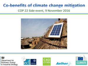cop22-side-event